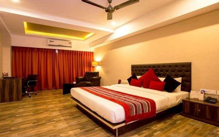 Mount Milestone Hotel and Banquets in Siliguri