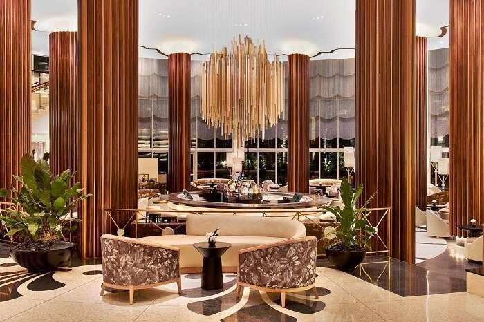 Nobu Hotel