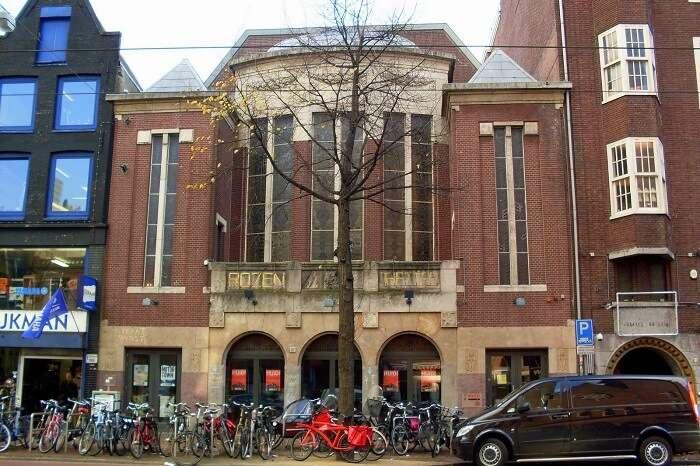 Rozentheater