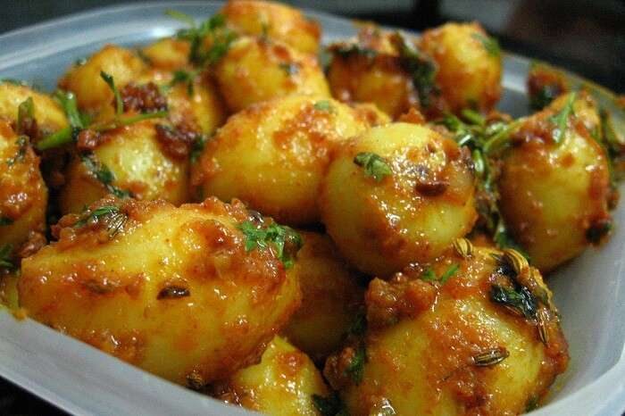 Savor Jammu Cuisine