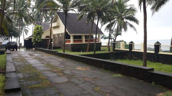 one of the best holiday homes in Kerala