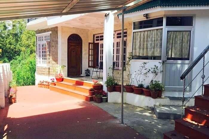 Tilsharit Homestay