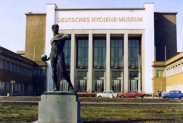 Visit Unique Museums in Russia