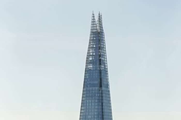 Witness Magical Views From The Shard
