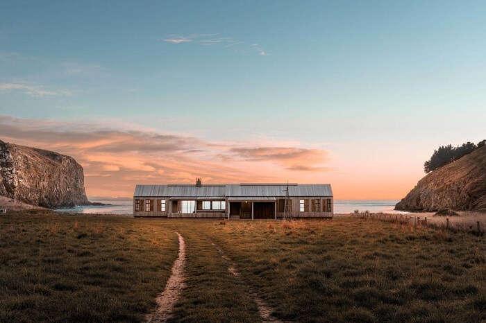 a property that features gorgeous villas