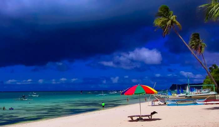 best island in philippines
