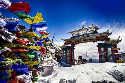 Things to do in Tawang