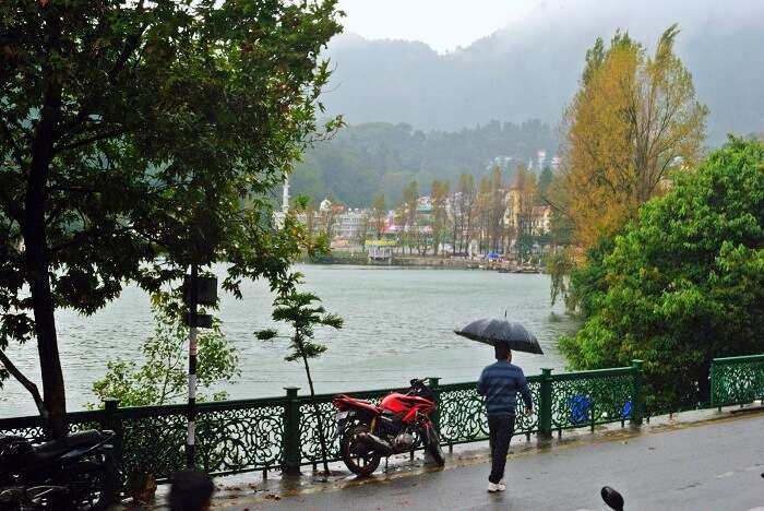 Nainital In Monsoon 2019: How It's The Perfect Time To Visit!