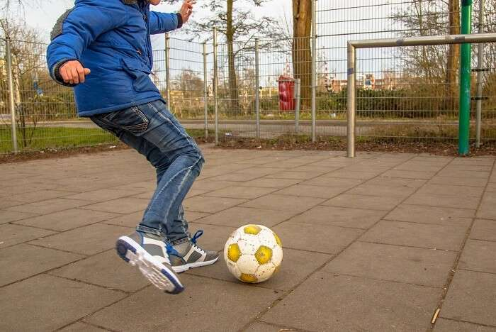 netherlands football Netherlands