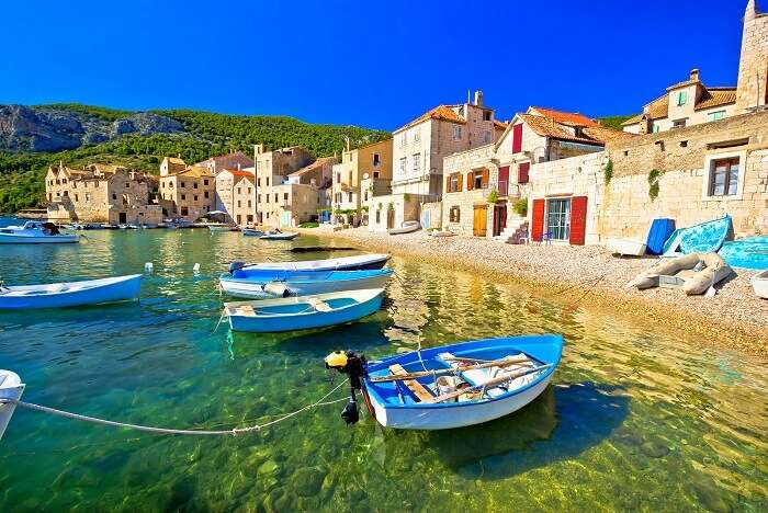 places to visit in croatia cover