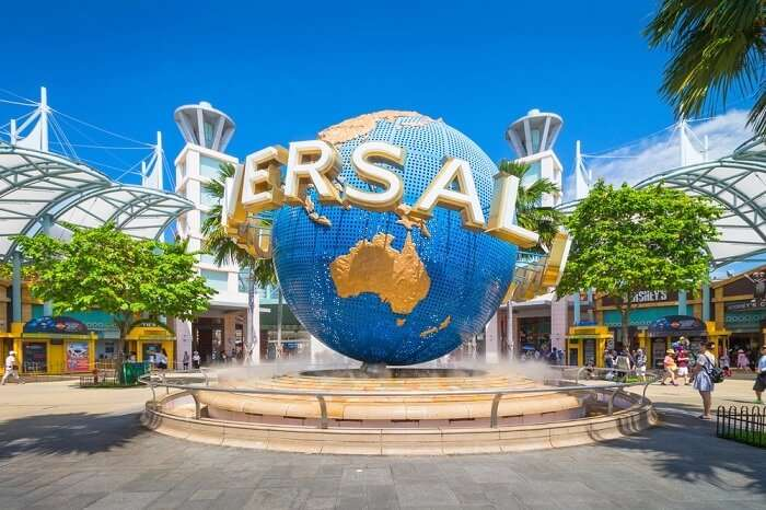 10 Things To Do In Sentosa No Traveler Can Afford To Miss