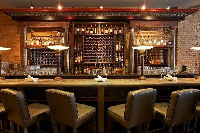DiVino Wine Bar & Restaurant China
