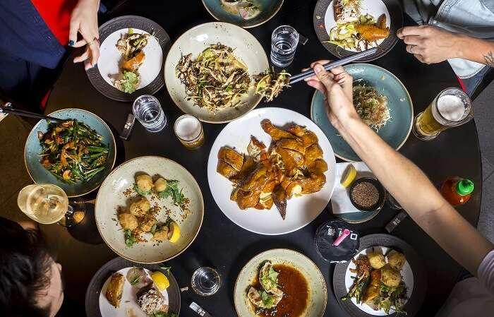 Manakamana Restaurant