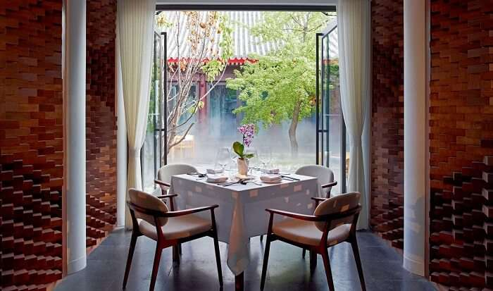 King's Joy Restaurant China