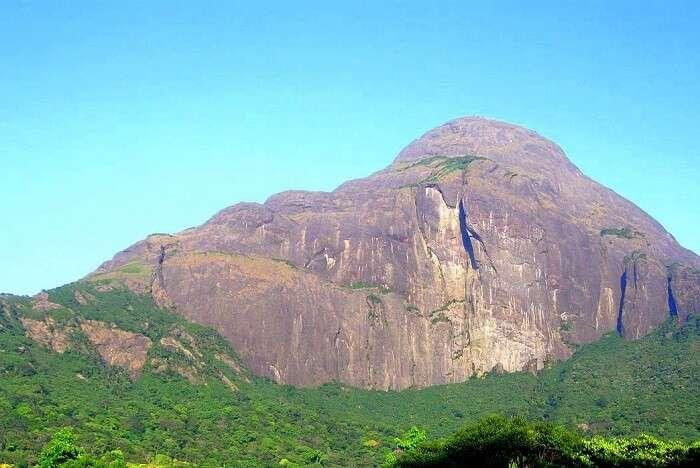 Agasthyarkoodam, Trivandrum