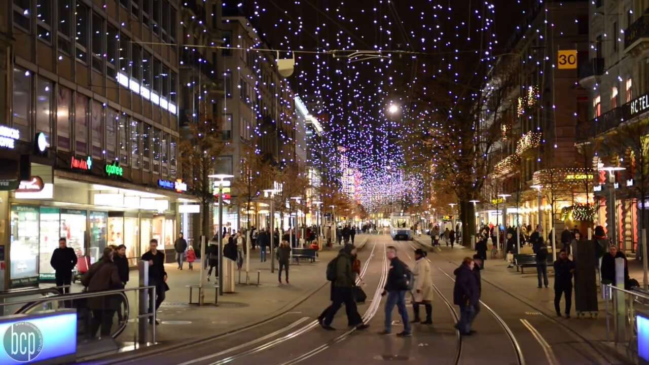 world's most expensive and exclusive shopping avenues