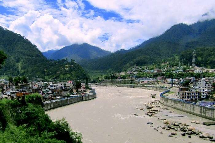Be A Part Of The Ganga Cleaning Triathlon Expedition uttarkashi