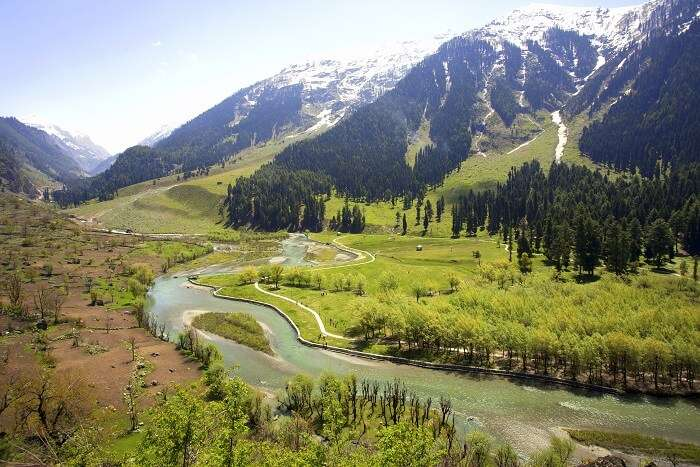 10 Best Places To Visit Near Srinagar To Explore On Your