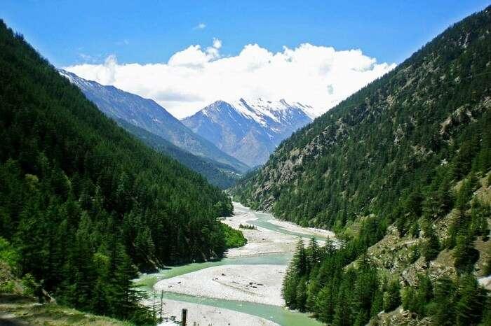 Dharali Uttarakhand