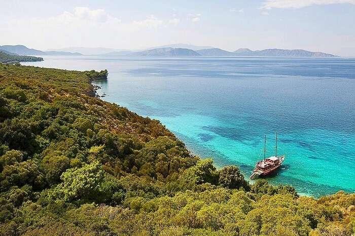 Dilek Peninsula