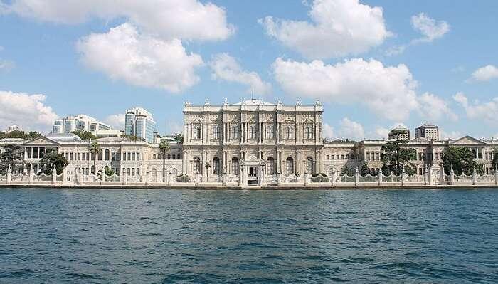 Dolhmabahace Palace Turkey