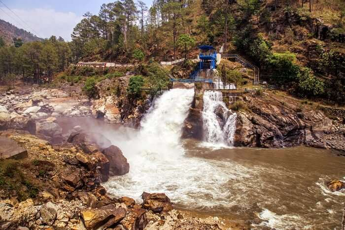 Embark On A Day Excursion To Maneri Dam uttarkashi