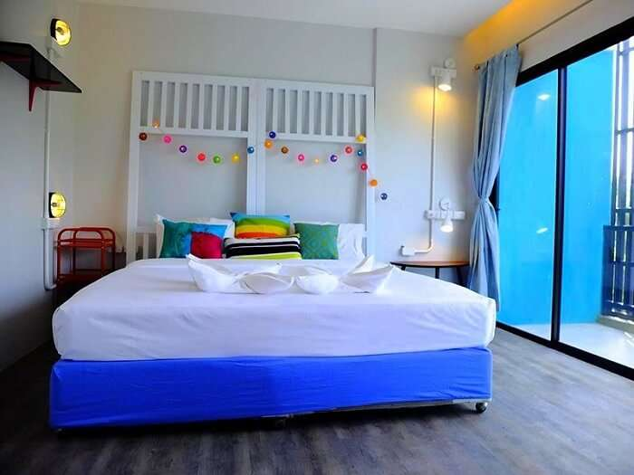 Fin Hostel