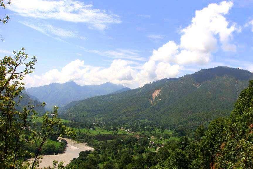 Gaula Dam