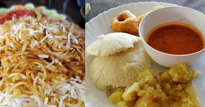 Get a taste of the amazing Ooty food during Ramadan