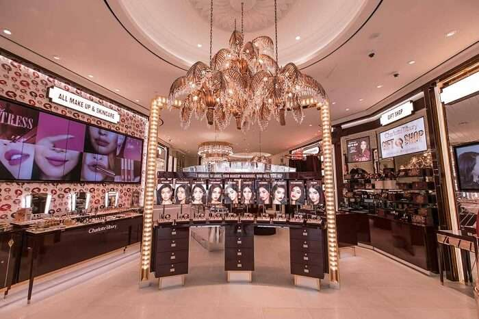 Get red-carpet-ready at The Dubai Mall