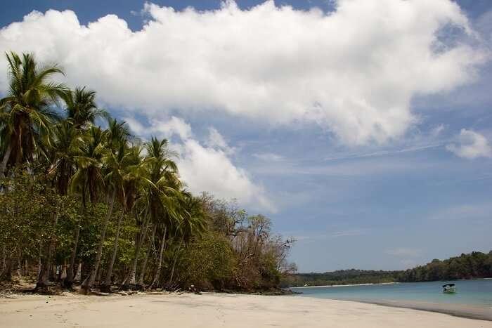 Gulf of Chiriqui Islands panama