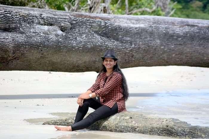 Vacation in Andaman