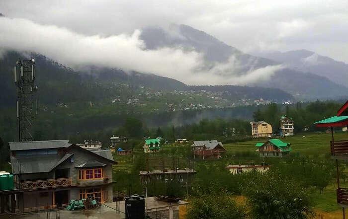 view of kufri