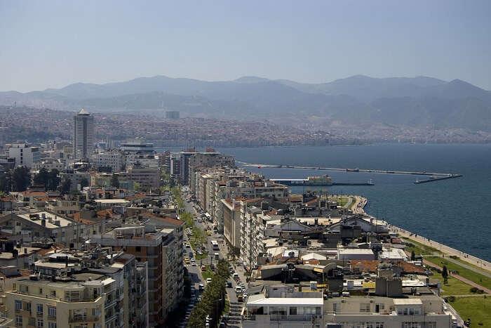 Izmir_Turkey