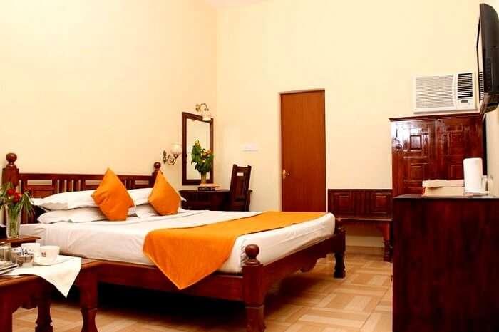 Kadam Kunj Resort