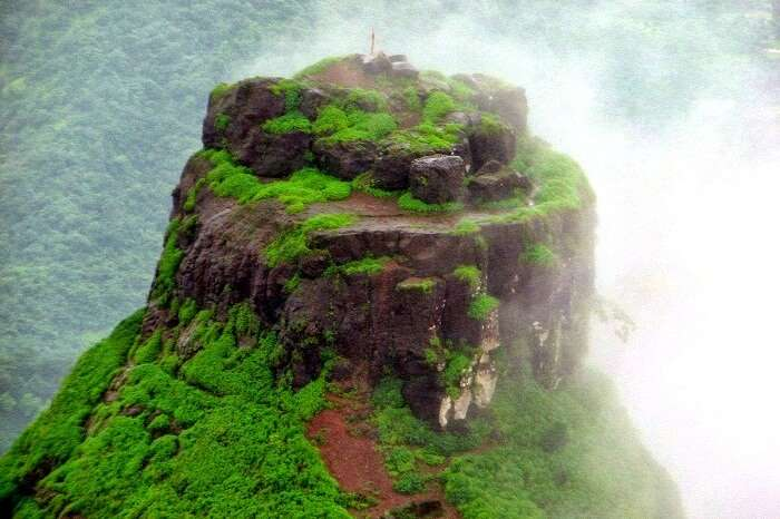 Kalavantin Pinnacle Trek
