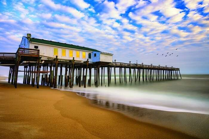 Kill Devil Hills north carolina