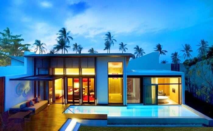 Luxurious Koh Samui Hotels