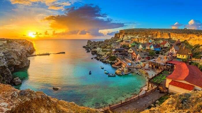 Malta, Republic of Malta