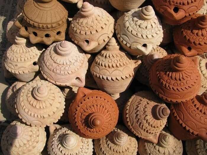 Molela Terracotta nathdwara