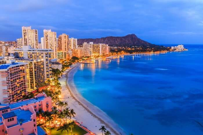 experience the cultural diversity and richness of Hawaii