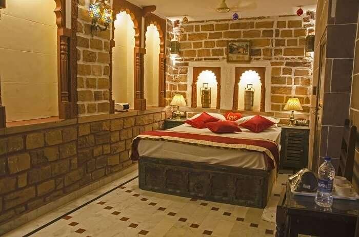 Raj Mandir Boutique homestay jodhpur