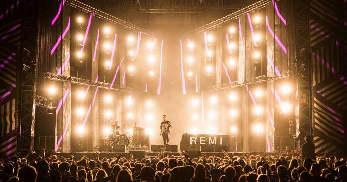 Rhythm & Alps Festival, NZ