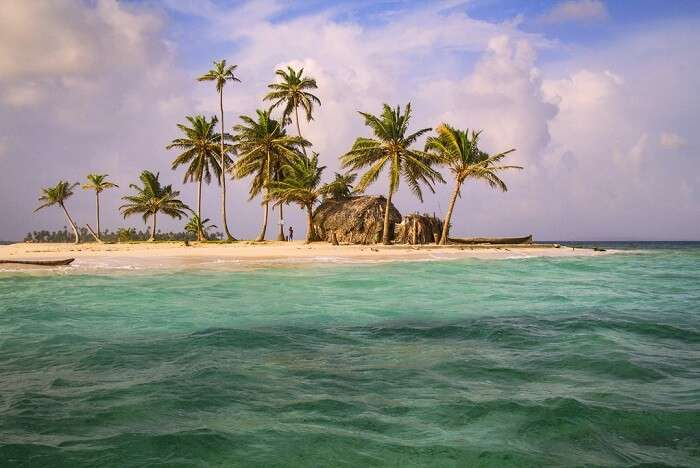 San Blas  panama Islands
