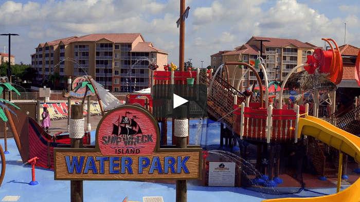 Shipwreck Island Waterpark