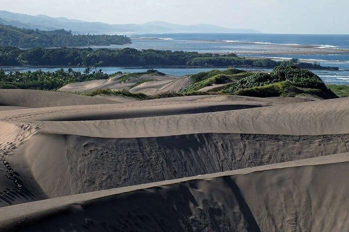 Sigtoka Sand Duness