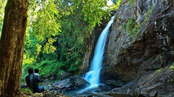 Soochipara Waterfalls, Wayanad