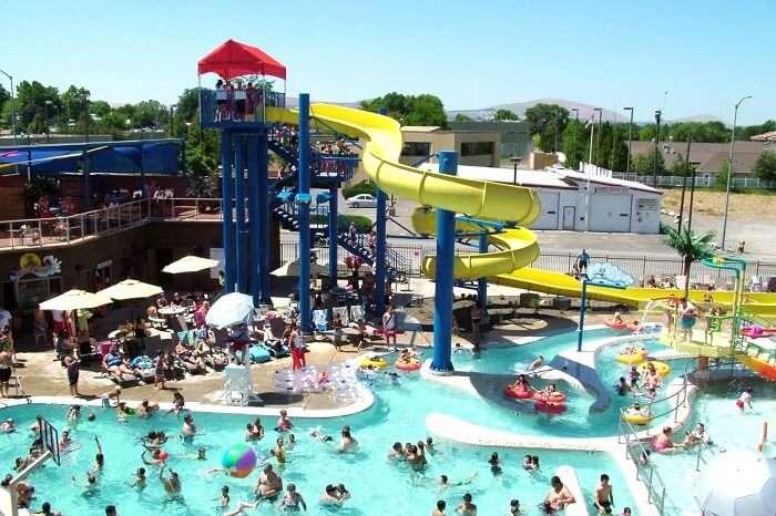SplashDown Beach Water Park