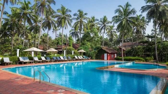 Summer Sands Resort mangalore