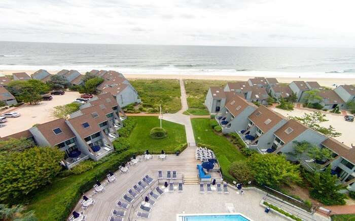 Surf Club Montauk Resort